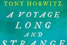 Books Worth Reading / by Thomas Sweeney