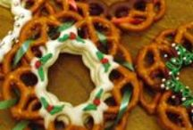 Recipes for the Holidays / by Jetta Johnson