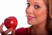 nutrition and health / by Treena Lysgaard Brooke