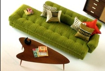Furniture Design / by Vanessa Faiss