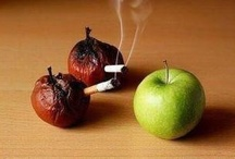 *No smoking