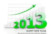 *Happy new year2013 / Happy new year 2013(^^)May this be the best year yet