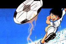 *Captain Tsubasa / Captain Tsubasa (キャプテン翼 Kyaputen Tsubasa?), also known as Flash Kicker,[1] or Captain Majid in Arab speaking countries, is a popular long-running Japanese manga, animation, and video game series, originally created by Yōichi Takahashi in 1981. The series mainly revolves around the sport of Association football.