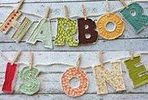 Kid's Birthday Parties / Inspiration to choose a theme and decorations for a child's birthday party. / by Amanda - Mommity