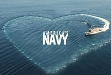 Navy Life / by Raquel Mathis