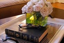 Smart things for the home! / by Jetta Johnson