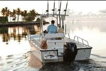 Opinions from the Experts / Third-party boat reviews of Boston Whaler boats.