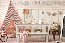 Amazing playroom