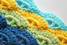 Shell Stitch Crochet / shell stitch crochet | shell stitch crochet blanket | shell stitch crochet hat | shell stitch crochet scarf | shell stitch crochet tutorial | Crochet Instructions Shell Stitch |