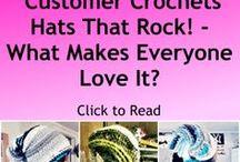 StrawberryCouture Hats / StrawberryCouture Hats | DIY and Crafts | Arts and Crafts | Blog | strawberrycouturehats.com