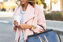 Women Street Fashion Ideas / Curated pins about the latest trends in street fashion! Fashionistas will love this board! / by Velvet Mercury
