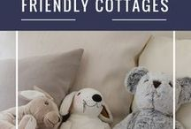 Child Friendly Escapes / Child friendly holiday cottages, farm stays, glamping, holiday parks and theme park breaks in the UK  and abroad, ideal for families.