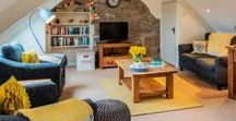 Holidays in Cornwall / We have a range of lovely cottages in Cornwall suitable for families with babies and toddlers and those with older children. Visit www.childfriendlyescapes.co.uk