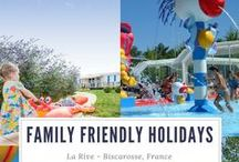 Latest news from Child Friendly Escapes / The very latest news about from Child Friendly Escapes with plenty of family friendly ideas for cottage holidays, farm stays, glamping, holiday parks and days out all in one place.