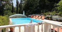 Villas in France / Thinking of heading to France on your next holiday? Take a look at our selection of family friendly holiday villas.