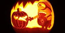 Halloween / Great ideas children will love this Halloween from pumpkin carving to kids games the whole family will love.