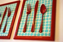 Dollar Store Craft Ideas (to do list) / Dollar Store Crafts / by Design DNA