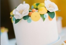 Cake Decorating / Inspiration / by Jenny Wilcox