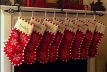 Holidays / Crafts, Decor, Eats, etc. / by Amy Edmison
