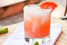 Cocktails / by Amy Edmison
