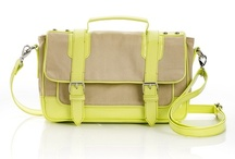 Bagholic / I can never have too much bags. (especially in Pinterest)