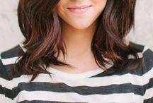Hair Homework / by Jaclyn Frakes