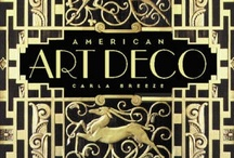 Art Deco / An eclectic artistic and design style circa 1920s through the 1930s.