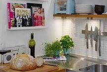 Home inspiration / Decor ideas