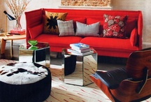 Dream Home/Furniture/Decor (Inspiration) / by Cassie Forsberg