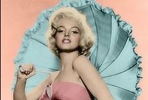 Marilyn / The Bombshell / by B K