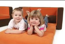 Ideas For Kid's Room / At Little Devils we have some excellent affordable products to help you create a beautiful children's bedroom