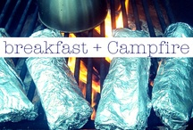 Camping / by Amy Edmison
