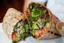 Vegan=) Recipes / by Lindzee Creech