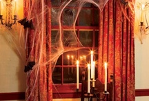 Halloween Lighting / by Design DNA