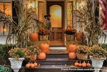 ♥ Welcome To My FrontDoor ♥ / by Tammy Emory