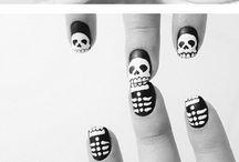 Halloween Ideas / by Jessica Georgia (JessicaGeorgia.biz)