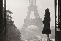 paris is always a good idea / by Beth Buckley