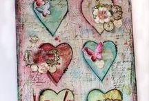 Hearts / by Nilufer Turk