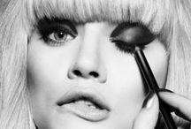 | MAKEUP | / Makeup styles and tips.