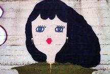 *Wall Painting§* 2012/2014 / All Around*