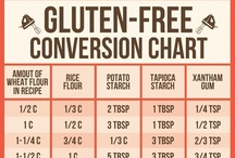 Gluten Free Yumminess!! / by Alisen Peters