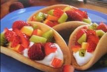 Healthy(er) Desserts / by Alisen Peters