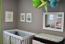 Nursery / by Jaimee Trulin