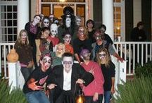Witchaven at Westhaven / Annual Halloween neighborhood event featuring the Ghost of Nelda Moss! / by Westhaven Community in Franklin, TN