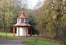 Bergpark Wilhelmshöhe - Kassel