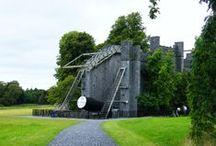 Birr-Castle Irland