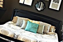 Future home decor / by Stacie Oliver