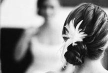 | BRIDAL HAIR | / Traditional bridal looks