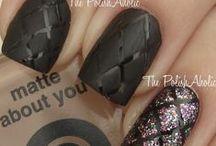 Nails Etc... / by Alisen Peters