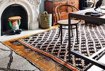 MIX IT UP ECLECTIC MODERN DESIGN / We're talking eclectic designs and style mashups that create totally individual and unique spaces.  / by NW Rugs and Furniture